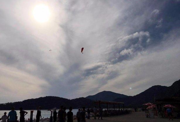 'Silivride görünen UFO'yu Fethiye'de fotoğrafladık' 3