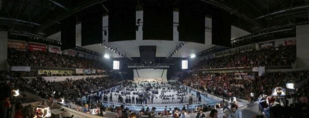 AK Parti 2. Olağanüstü Büyük Kongresi 24
