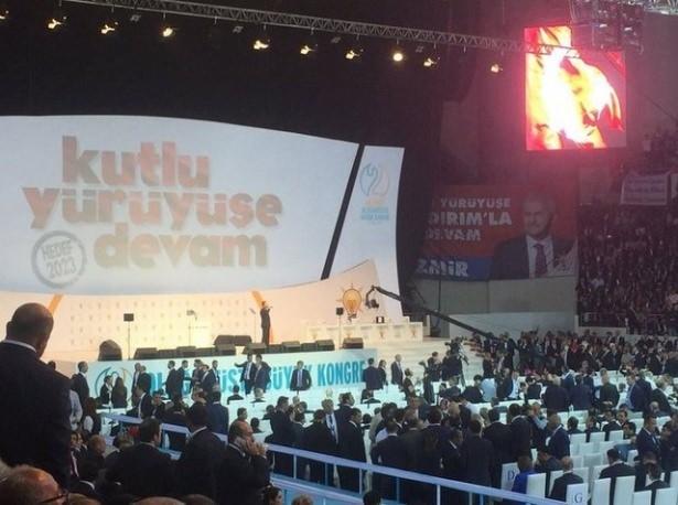 AK Parti 2. Olağanüstü Büyük Kongresi 27