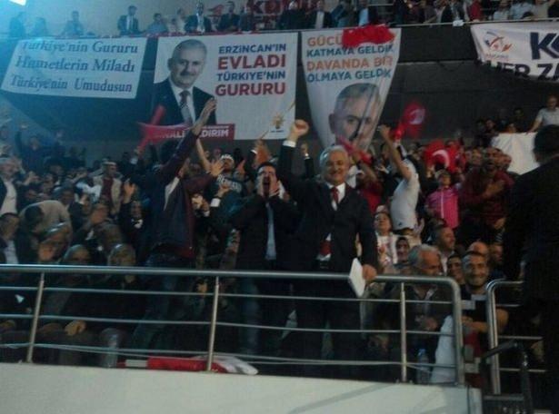 AK Parti 2. Olağanüstü Büyük Kongresi 28