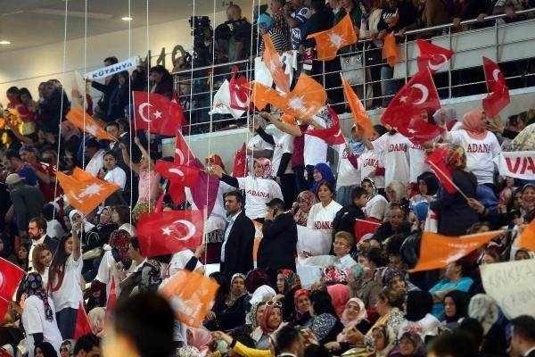 AK Parti 2. Olağanüstü Büyük Kongresi 3