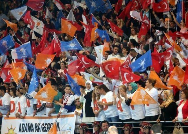 AK Parti 2. Olağanüstü Büyük Kongresi 30