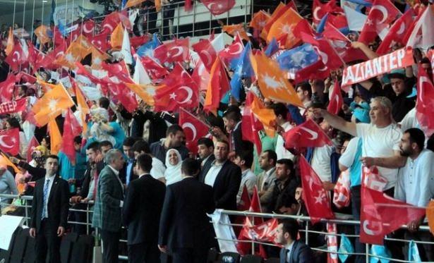 AK Parti 2. Olağanüstü Büyük Kongresi 31