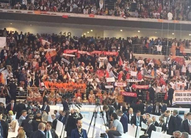 AK Parti 2. Olağanüstü Büyük Kongresi 39