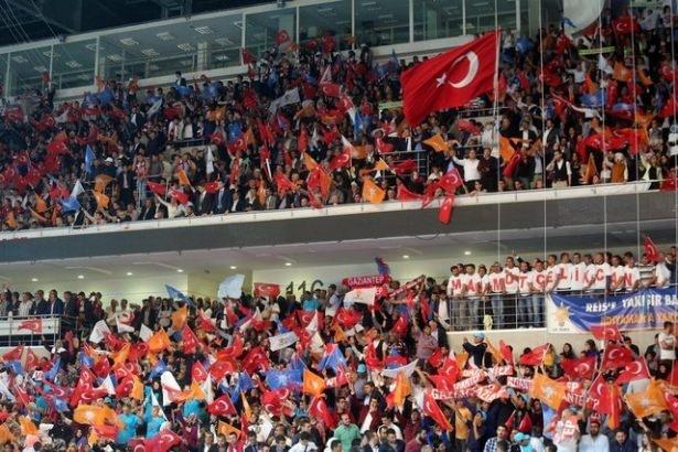 AK Parti 2. Olağanüstü Büyük Kongresi 40