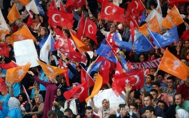 AK Parti 2. Olağanüstü Büyük Kongresi 43