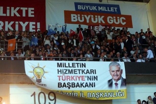 AK Parti 2. Olağanüstü Büyük Kongresi 44