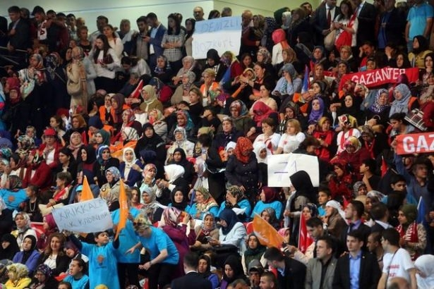 AK Parti 2. Olağanüstü Büyük Kongresi 46