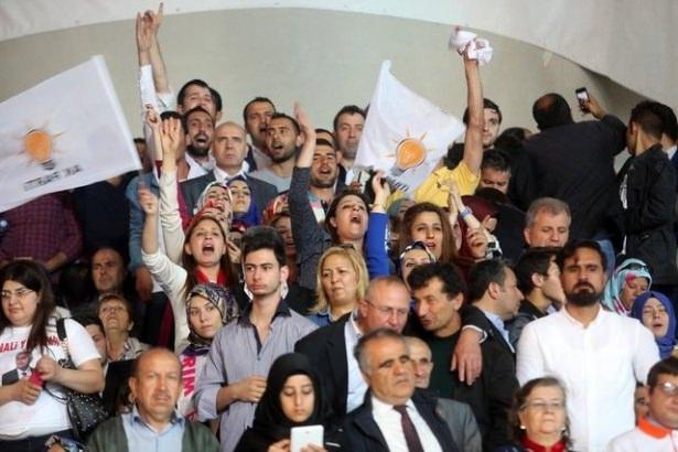 AK Parti 2. Olağanüstü Büyük Kongresi 47