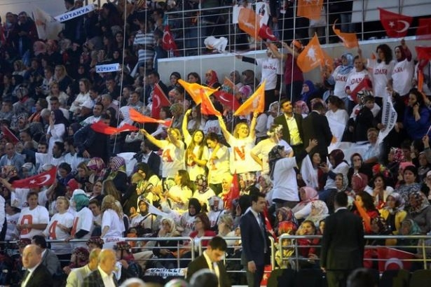 AK Parti 2. Olağanüstü Büyük Kongresi 48
