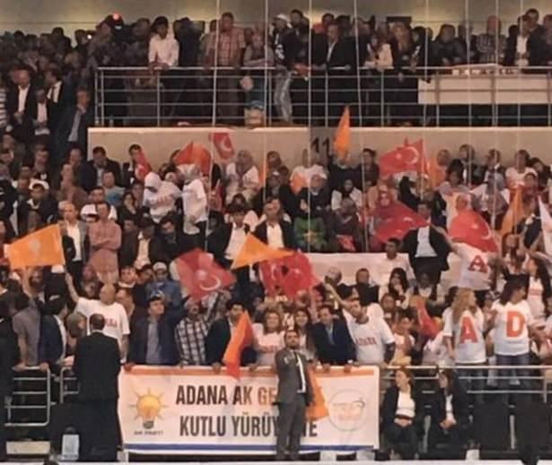 AK Parti 2. Olağanüstü Büyük Kongresi 56