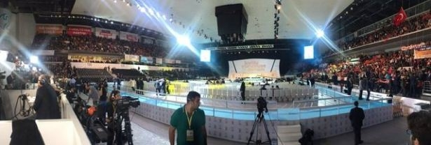 AK Parti 2. Olağanüstü Büyük Kongresi 58
