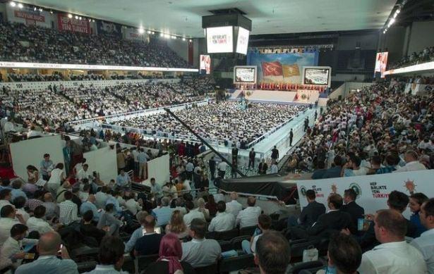 AK Parti 2. Olağanüstü Büyük Kongresi 60