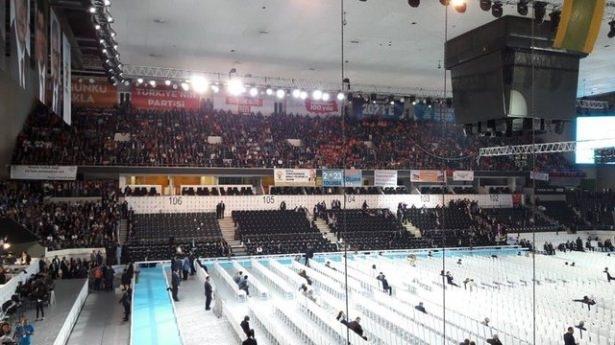 AK Parti 2. Olağanüstü Büyük Kongresi 61