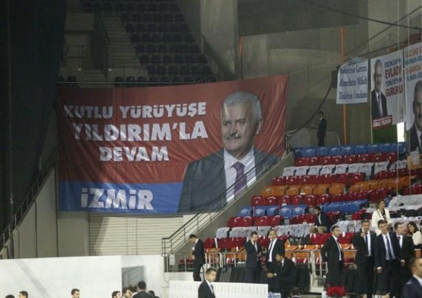 AK Parti 2. Olağanüstü Büyük Kongresi 65