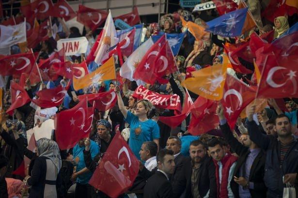 AK Parti 2. Olağanüstü Büyük Kongresi 77