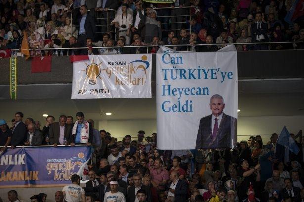 AK Parti 2. Olağanüstü Büyük Kongresi 78