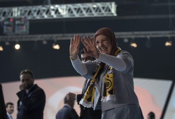AK Parti 2. Olağanüstü Büyük Kongresi 80
