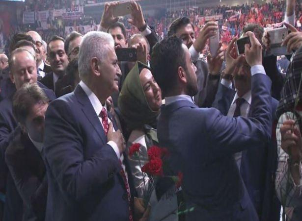 AK Parti 2. Olağanüstü Büyük Kongresi 86