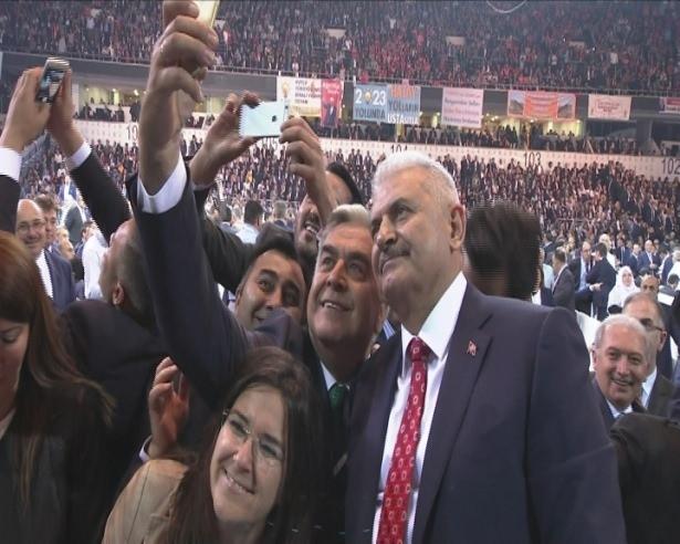AK Parti 2. Olağanüstü Büyük Kongresi 87