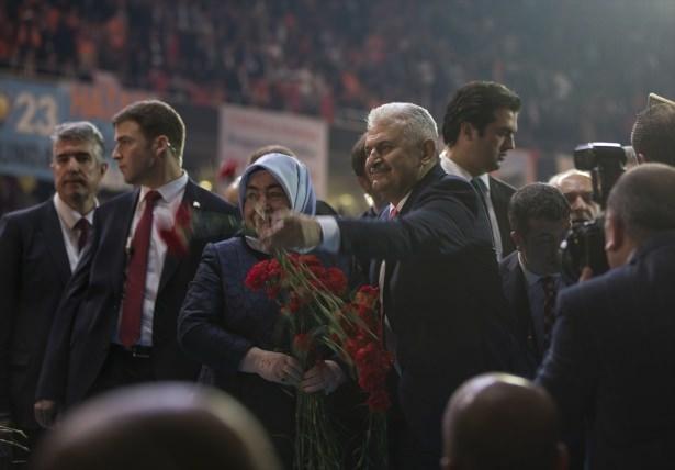 AK Parti 2. Olağanüstü Büyük Kongresi 98