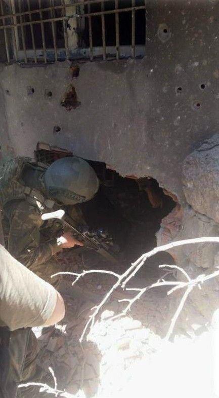 PKK'nın Şırnak'taki 3 'karargah'ı bulundu 31