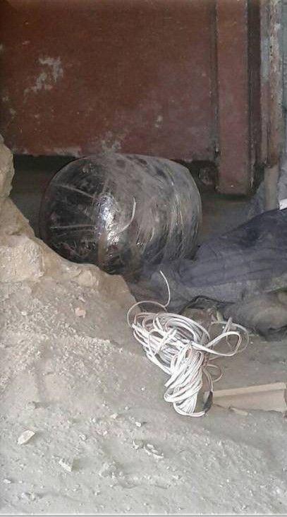 PKK'nın Şırnak'taki 3 'karargah'ı bulundu 32