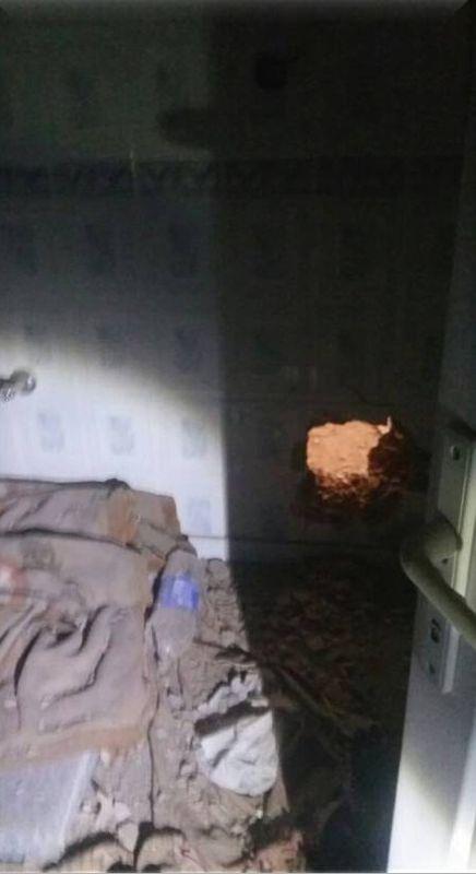 PKK'nın Şırnak'taki 3 'karargah'ı bulundu 36