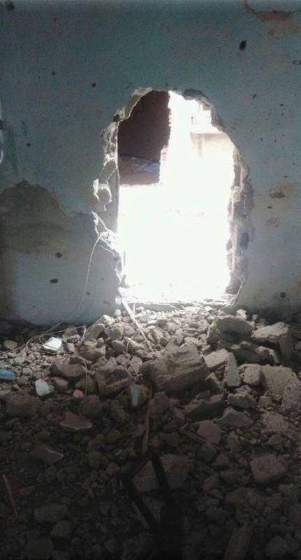 PKK'nın Şırnak'taki 3 'karargah'ı bulundu 41