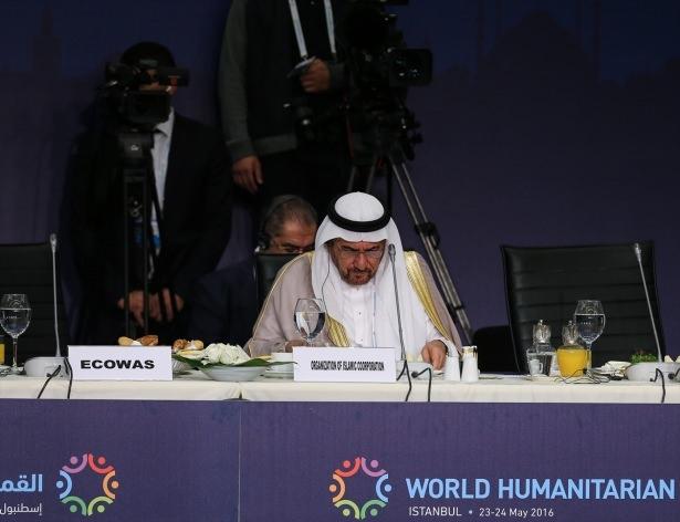 'Dünya İnsani Zirvesi' 50