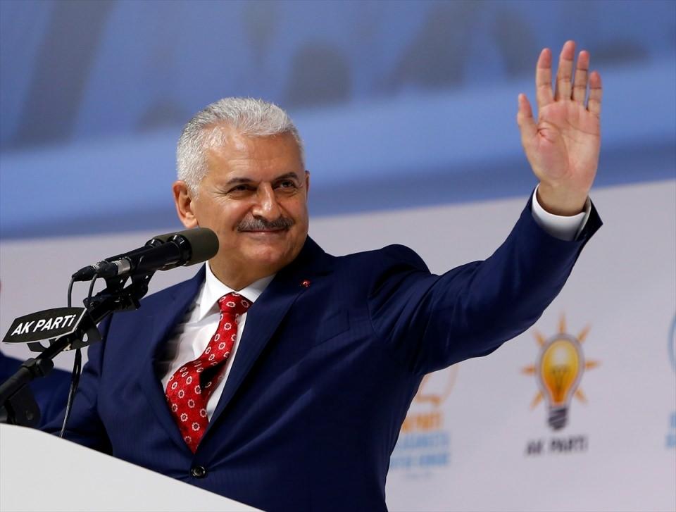 AK Parti'nin 65. hükümeti ve yeni kabinesi 1