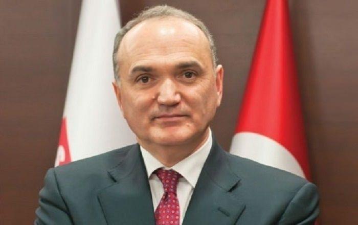AK Parti'nin 65. hükümeti ve yeni kabinesi 10