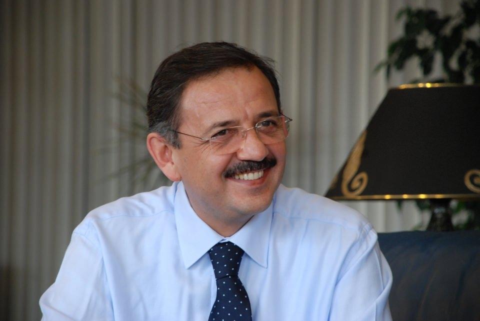 AK Parti'nin 65. hükümeti ve yeni kabinesi 12