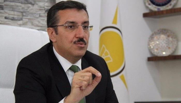 AK Parti'nin 65. hükümeti ve yeni kabinesi 18