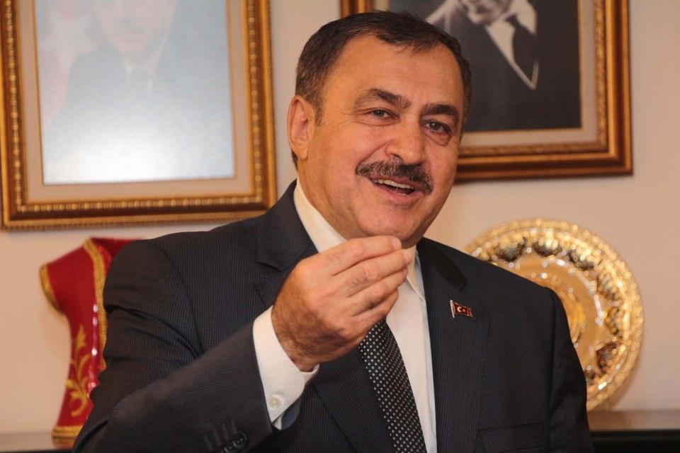 AK Parti'nin 65. hükümeti ve yeni kabinesi 25