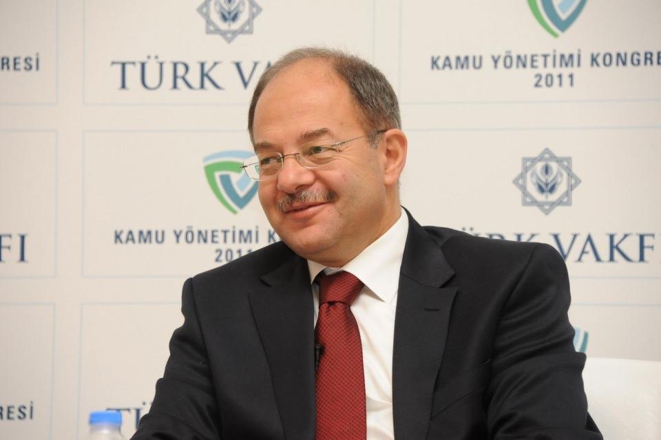 AK Parti'nin 65. hükümeti ve yeni kabinesi 26