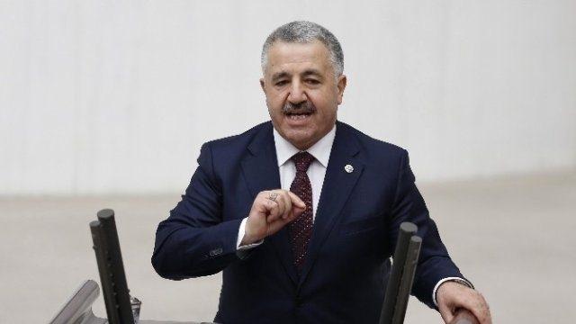 AK Parti'nin 65. hükümeti ve yeni kabinesi 27