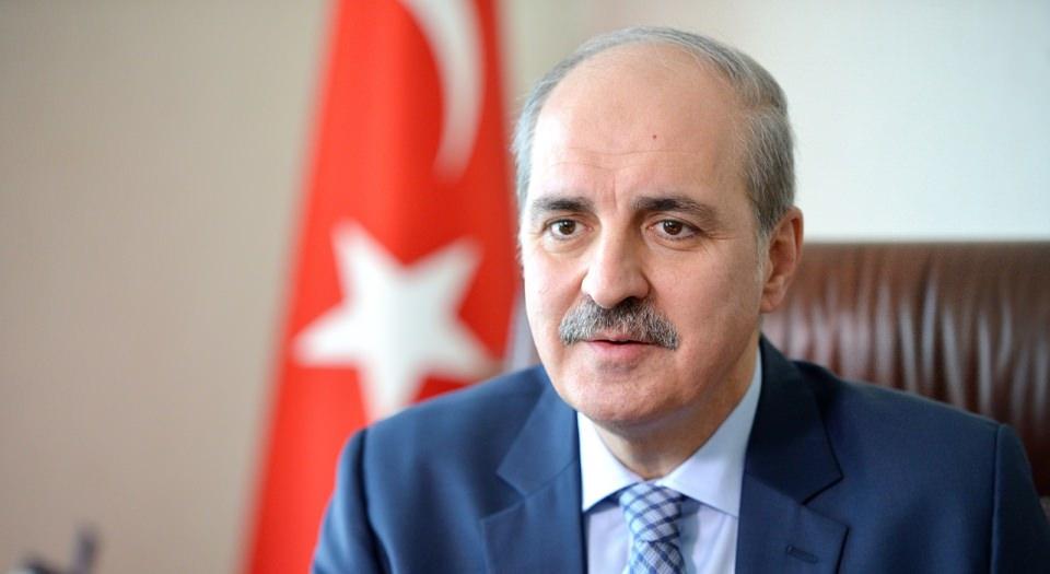 AK Parti'nin 65. hükümeti ve yeni kabinesi 4