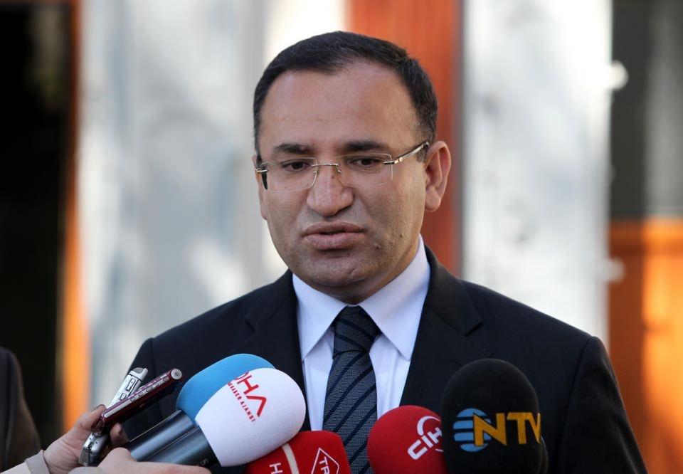 AK Parti'nin 65. hükümeti ve yeni kabinesi 7