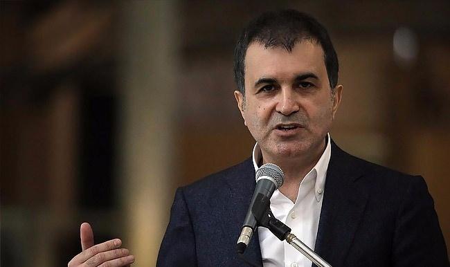 AK Parti'nin 65. hükümeti ve yeni kabinesi 9