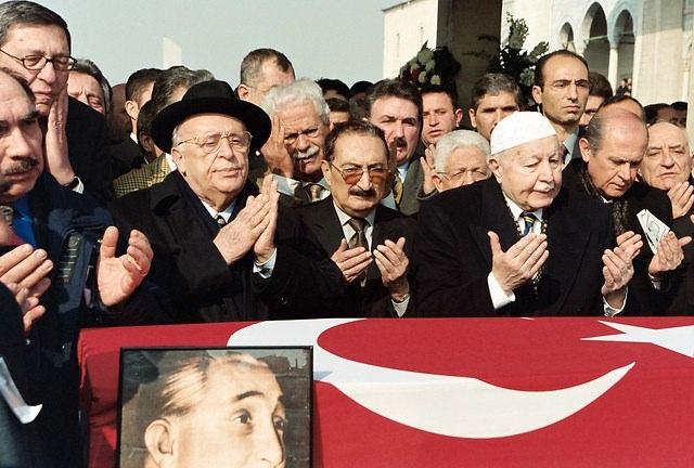 Siyasetin görmediğiniz arşiv fotoğrafları 10