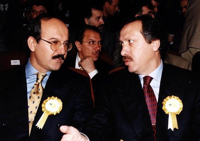 Siyasetin görmediğiniz arşiv fotoğrafları 86