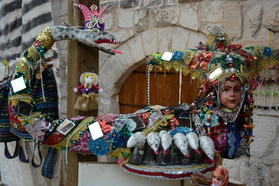 Hasankeyf, tarihi ve kültür varlıkları ile taşınacak 20