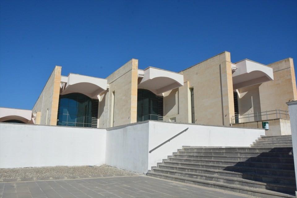 Hasankeyf, tarihi ve kültür varlıkları ile taşınacak 23
