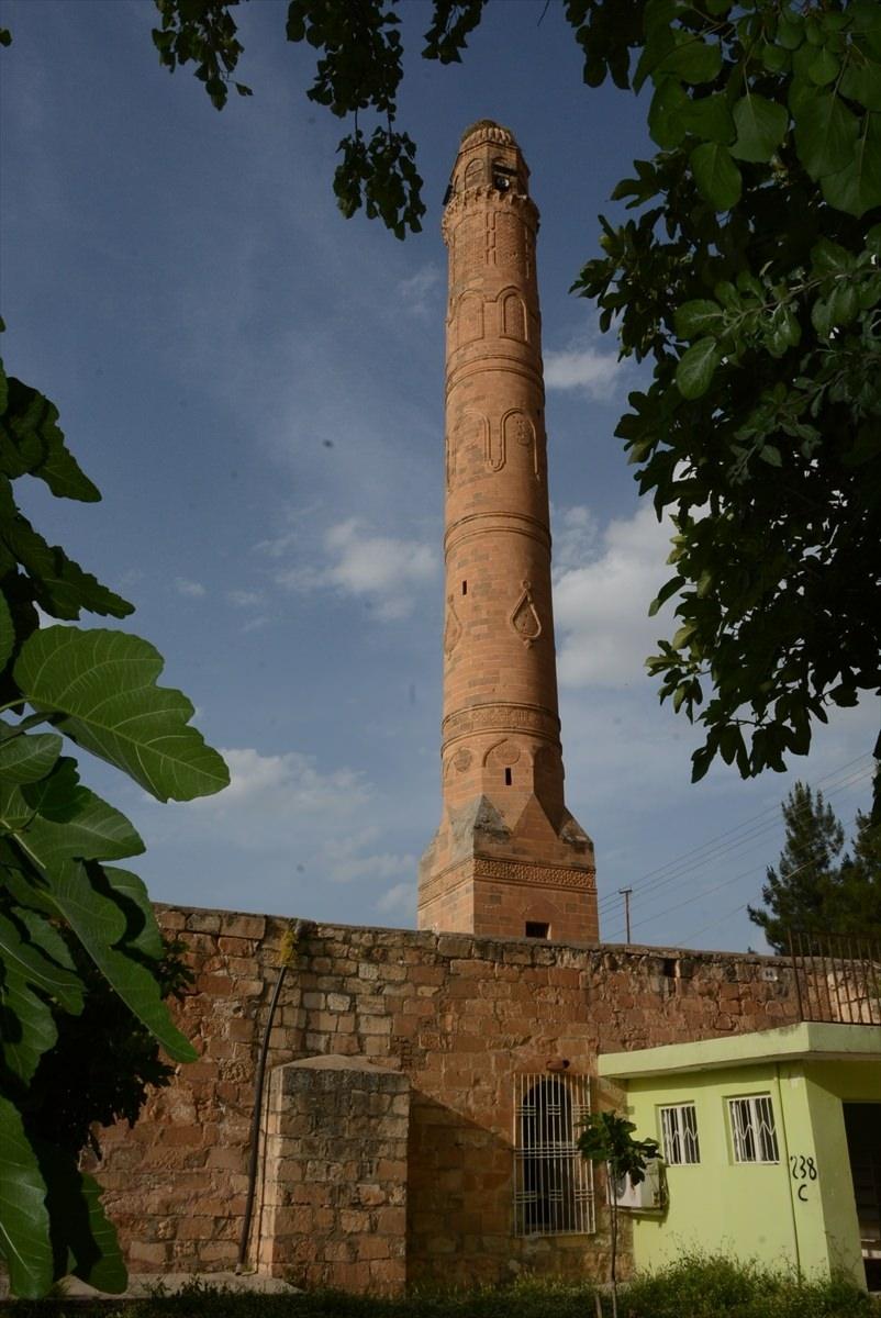 Hasankeyf, tarihi ve kültür varlıkları ile taşınacak 7