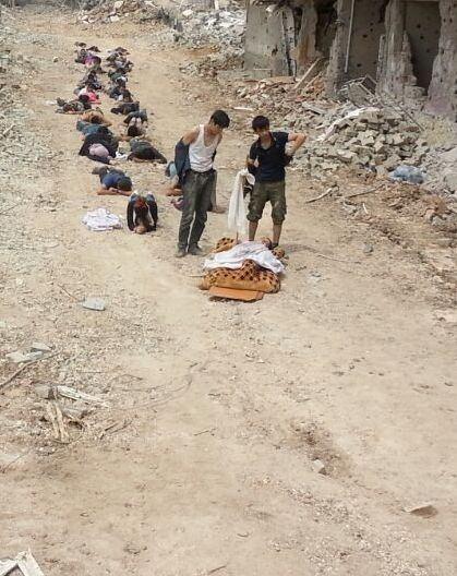42 PKK'lı böyle teslim oldu 12