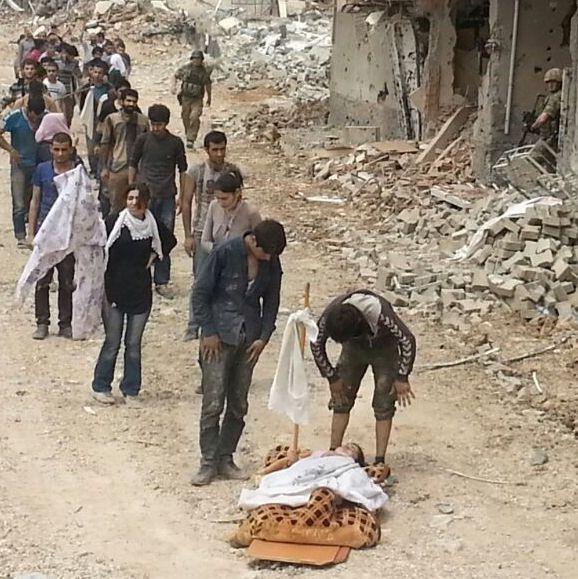 42 PKK'lı böyle teslim oldu 13