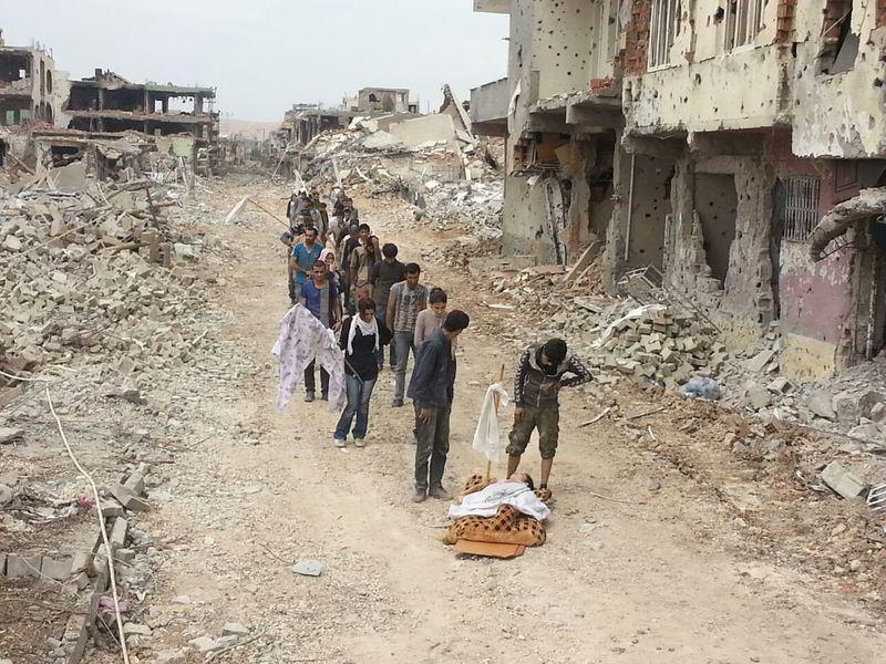 42 PKK'lı böyle teslim oldu 16