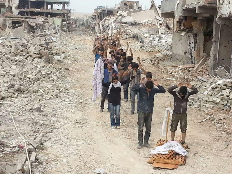 42 PKK'lı böyle teslim oldu 18