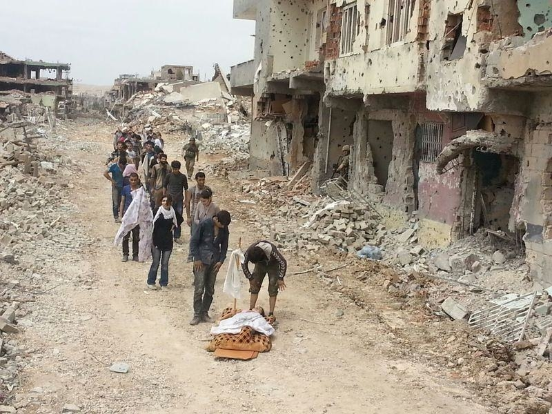 42 PKK'lı böyle teslim oldu 21